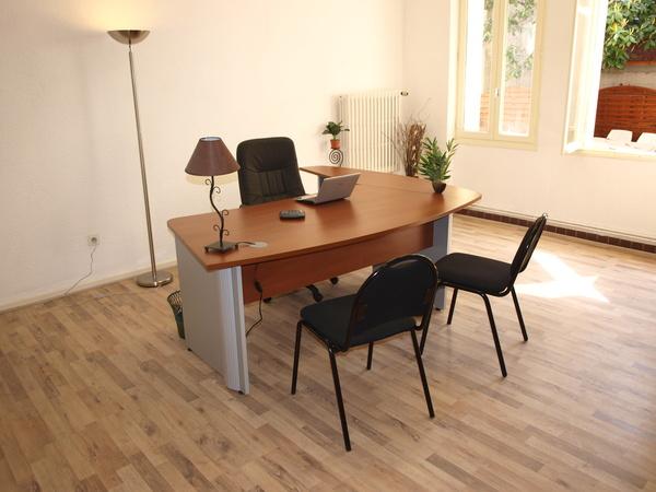 Location de bureaux à montélimar location permanente de bureaux